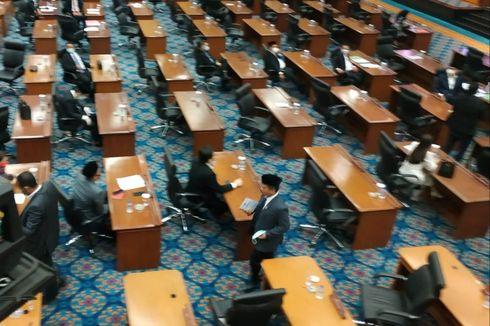 Walk Out dari Rapat Paripurna, Fraksi PAN Kritik Laporan APBD 2019 yang Tidak Detail