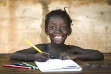 Beasiswa Perawan Afrika Selatan Dianggap Diskriminasi