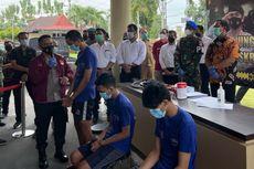 2 Siswa dan 1 Alumnus Jadi Tersangka Tawuran di Kota Semarang