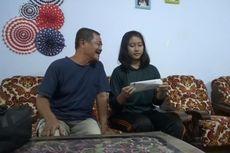 Kisah Dea, Anak TKI Asal Tulungagung yang 2 Kali Terpilih Jadi Paskibraka di Istana Negara