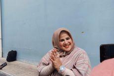 Kenang Mendiang Ayah, Dhawiya Zaida: Dia yang Selalu Membesarkan Hati Aku