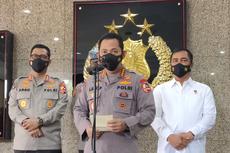 Kapolri Terbitkan Telegram, Instruksikan Semua Kapolda Basmi Pungli di Pelabuhan