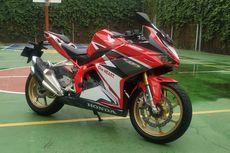 Jajal Quickshifter Honda CBR250RR SP QS