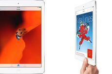 Beredar, Bocoran Spesifikasi iPad Baru