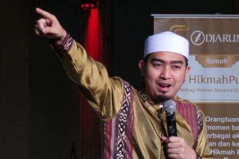 Ustaz Solmed Klarifikasi Kabar Pengeroyokan
