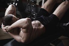 4 Jenis Olahraga untuk Atasi Perut Buncit, Menurut Saran Dokter