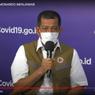 Doni Monardo: Banyak Dokter Meninggal Tertular OTG Covid-19