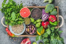 7 Tips Pola Makan agar Jantung Tetap Sehat