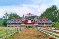 Tempat Rekreasi dan Edukasi Cimory Bakal Hadir di BSD City