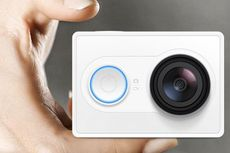 Xiaomi Bikin Kamera Pesaing GoPro