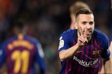 Prediksi Susunan Pemain Barcelona Vs Real Sociedad, Arthur Melo Absen, Jordi Alba Kembali