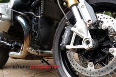 Upgrade Rem Sepeda Motor Apa Perlu untuk Harian?