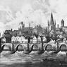 London Bridge, Dibangun Sebanyak Tiga Kali