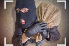 Pencurian Karung Berisi 36 Paket di Kota Tangerang, Belum Ada Pemilik Barang Lapor Polisi
