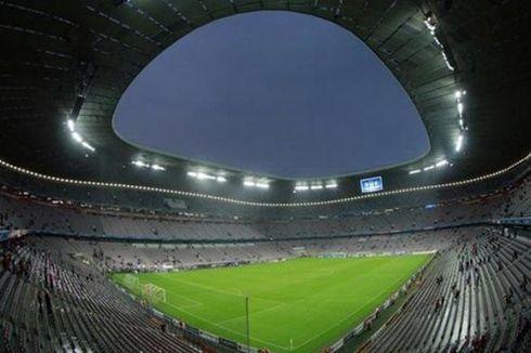 16 dari 17 Tiket Partai Kandang Bayern Ludes Terjual