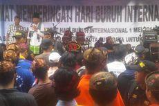 May Day, Risma Undang Buruh untuk Pesta di Balaikota