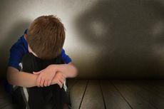 Mengaku Terpancing Emosi, Warga Kalibaru Ini Aniaya Anak Kandung