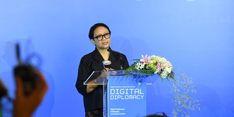 Menlu Retno: Ini Manfaat Diplomasi Digital bagi Indonesia