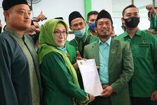 Pilkada Mojokerto, PPP dan Golkar Usung Pasangan Yoko-Nisa