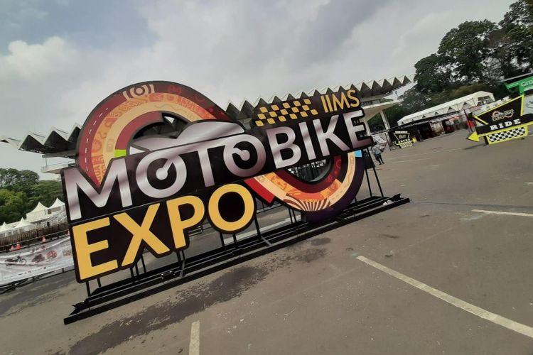 IIMS Motobike Expo 2019 menyuguhkan beragam diskon motor baru