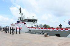 KRI Pollux-935 Tambah Daftar Kapal Perang TNI AL