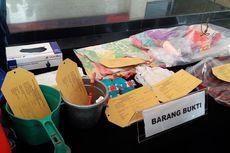 Penjual Bubur yang Bunuh Anak 8 Tahun Koleksi Ribuan Celana Dalam Wanita