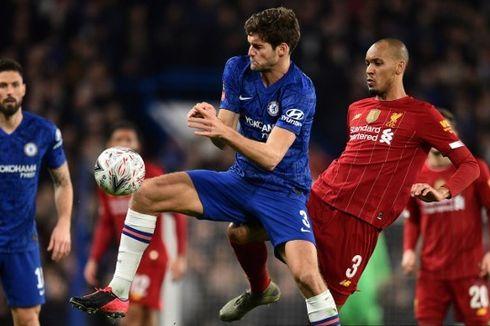 Jadwal Liga Inggris Malam Ini, Duel Panas Chelsea Vs Liverpool