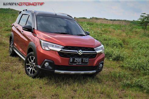 XL7 Paling Banyak Dicicil Lewat Suzuki Finance