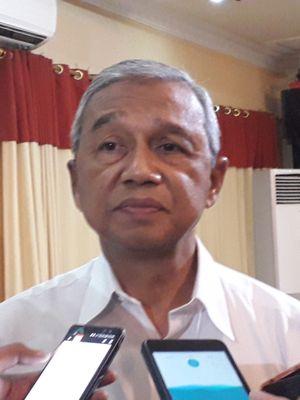 Mantan Wakil Ketua KPK Busyro Muqoddas