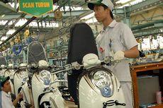 1 April, Gaji Pekerja Industri Manufaktur Resmi Tak Dipotong Pajak