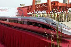 Standar China Jadi Acuan Kereta Cepat, Pengamat: Bad News
