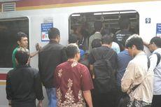 Penjelasan soal Commuter Line Bekasi Datang Lebih Lama
