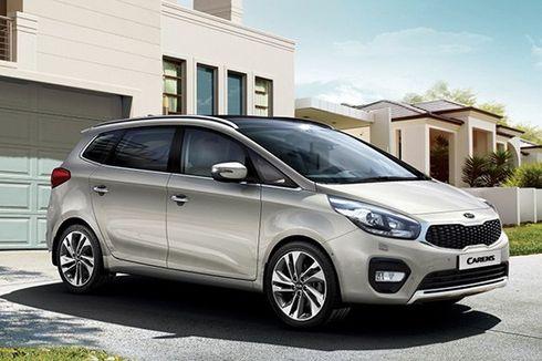 Susul Hyundai, Kia Siapkan MPV Pesaing Avanza dan Xpander