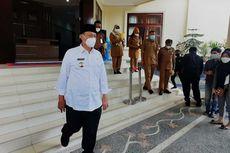 Tangsel Satu-satunya Zona Merah di Jawa, Gubernur Banten: Itu Kesalahan Data