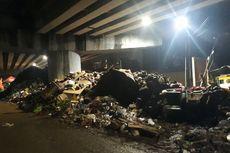 Pascabanjir, 6.250 Meter Kubik Sampah Diangkut dari Jakarta Timur