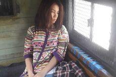 Usai Diselamatkan, Wanita yang Mau Bunuh Diri di JPO Sempat Benturkan Kepalanya