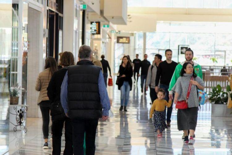Warga Canberra akan menerima bantuan voucher senilai Rp 440 ribu menjelang Natal.