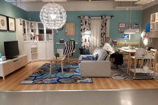 Garap Pasar Baru, IKEA Bidik Amerika Latin