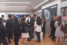 Aturan IMEI Bikin Peminat iPhone 11 di Indonesia Rela Menunggu