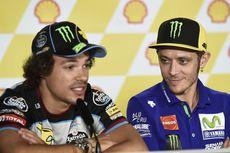 Resmi, Anak Didik Valentino Rossi Bertahan di Petronas Yamaha SRT