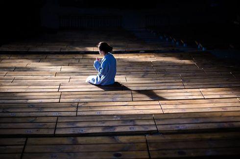 Mental Care ITS: 3 Cara Self Healing untuk Sembuhkan Luka Batin