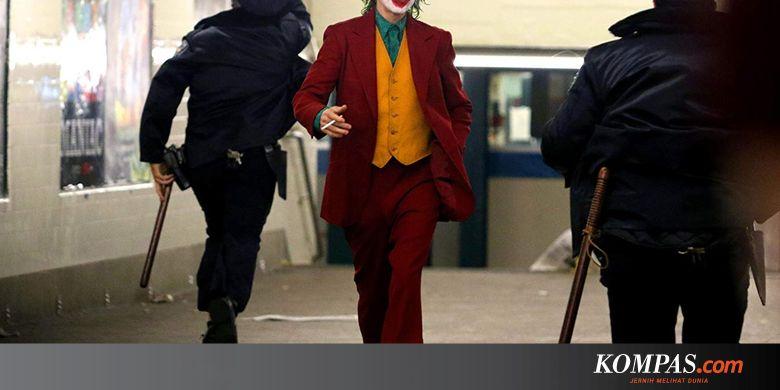 Joker Dan Ungkapan Orang Jahat Adalah Orang Baik Yang