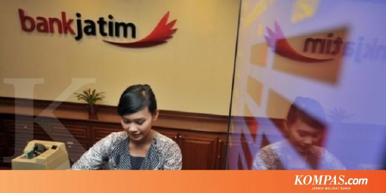 BJTM Triwulan III 2019, Bank Jatim Raup Laba Rp 1,14 Triliun