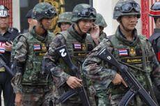 Tentara Turun Tangan Urus Bandara Phuket