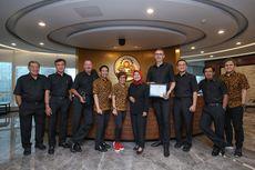 Tata Kelola Perusahaan Sampoerna Raih Penghargaan di Asia Tenggara