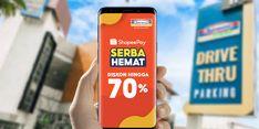 Mudahkan Pembayaran Digital bagi Masyarakat, ShopeePay Gandeng Indomaret