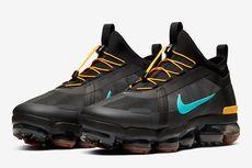 Melihat Sneaker