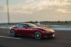 Ferrari Indonesia Rajin Luncurkan Model Baru