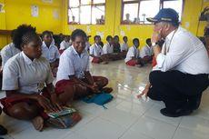Mendikbud: Ada Ketimpangan Pendidikan di Wamena dan Nduga Dibandingkan Daerah Lain