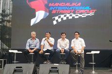 MGPA Resmi Ditunjuk Jadi Promotor MotoGP Indonesia 2021
